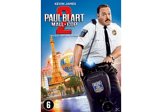 Paul Blart : Mall Cop 2 DVD