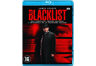 The Blacklist Saison 2 Série TV