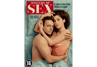 Masters of Sex Seizoen 2 DVD