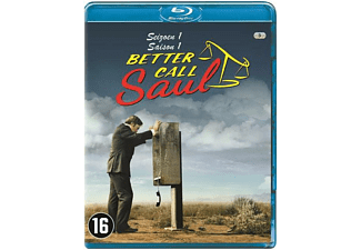Better Call Saul Seizoen 1 TV-serie