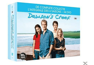 Dawson's Creek: De Complete Collectie DVD