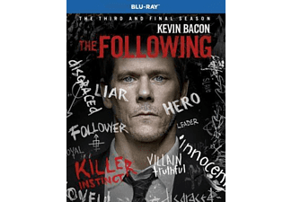The Following Saison 3 Série TV