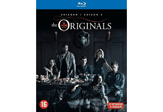 The Originals Seizoen 2 TV-serie