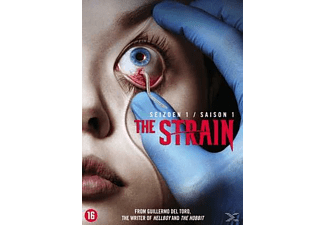 The Strain Saison 1 Série TV