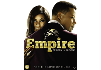 Empires Seizoen 1 TV-serie DVD