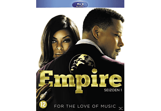Empire Saison 1 Série TV