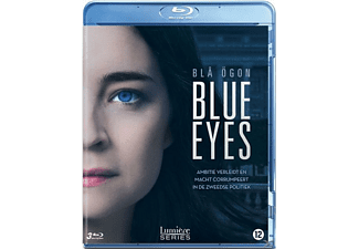 Blue Eyes Saison 1 Série TV