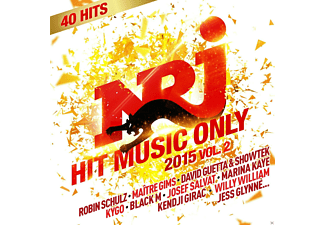 Nrj Hit Music Only 2015 vol. 2 CD