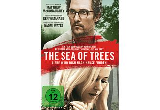 The Sea of Trees - (DVD)