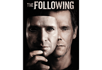 The Following - Seizoen 2 - DVD