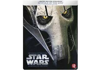 Star Wars Episode 3 - La Revanche des Sith Blu-ray