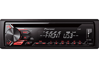 pioneer autoradio deh 1900ub cd tuner mit rds usb und aux. Black Bedroom Furniture Sets. Home Design Ideas
