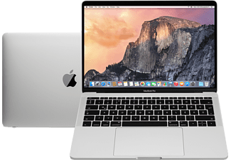 "APPLE MacBook Pro 13"" Retina (2017) ezüst Core i5/8GB/256GB SSD (mpxu2mg/a)"