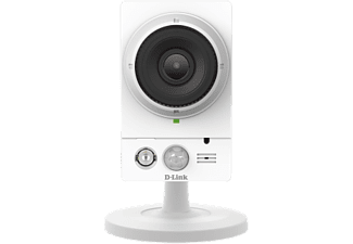 D-LINK Full HD PoE Day/Night Network Camera