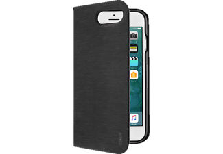ARTWIZZ 1354-1885 Handyhülle, Schwarz, passend für Apple iPhone 7 Plus