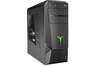 PC Gaming - Lenovo Y900 RE-34ISZ, i7-6700K, 32GB RAM, 256GB SSD, 2 x GTX 970 4GB