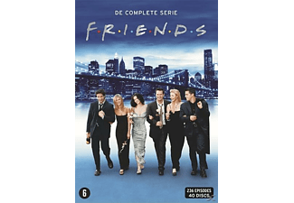Friends Saison 1 - 10 DVD