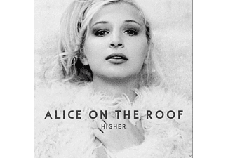 Alice On The Roof - Higher CD