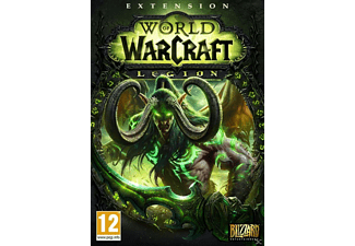 World of Warcraft: Legion FR