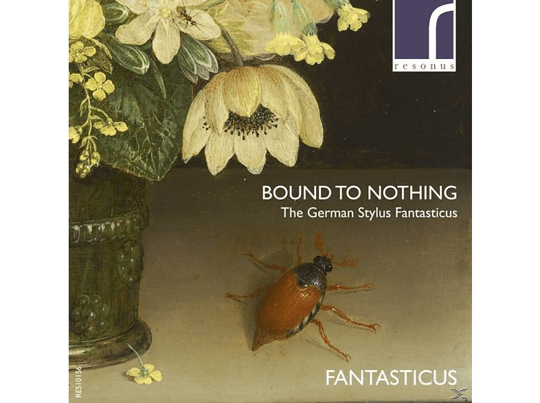 Fantasticus - Bound to Nothing [CD]