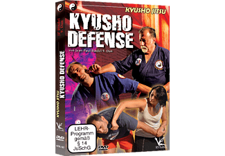 Kyusho Defense - (DVD)