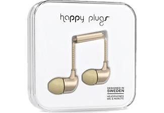 HAPPY PLUGS In Ear Champagne Kulakiçi Kulaklık