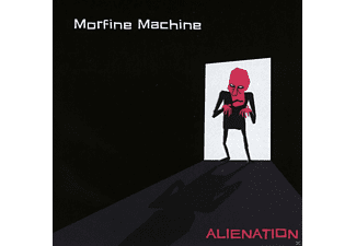 Morphine Machine - Alienation - (CD)