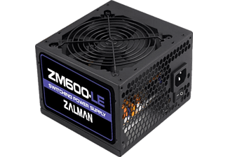 ZALMAN ZM600-LE 600W Power Supply