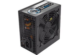 ZALMAN ZM600-LX 600W Dual İleri Power Supply