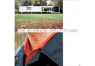 The Aluminum Group - Plano - (CD)