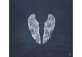 Coldplay - Ghost Stories - (CD)