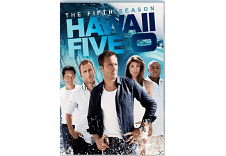 Hawaii Five-0 Saison 5 Série TV