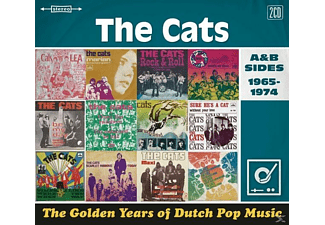 The Cats - The Golden Years of Dutch Pop Music CD