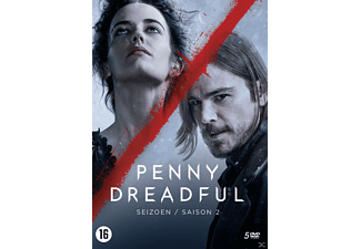 Penny Dreadful Saison 2 DVD