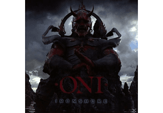 Oni - Ironshore EUR Tour Edition - (CD)