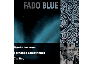 Fado Blue - GEEN HEIMWEE - (CD)