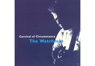Watchman - Carnival Of Circumstance - (CD)