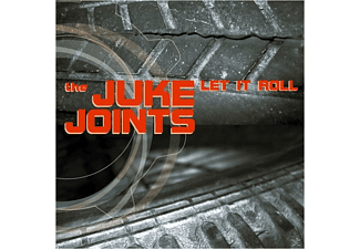 Juke Joints - Let It Roll - (CD)