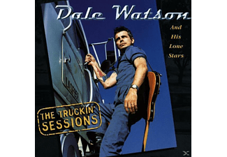 Dale Watson - The Truckin' Sessions - (CD)