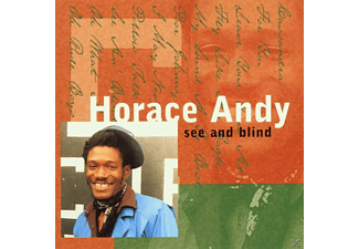 Horace Andy - See And Blind - (CD)