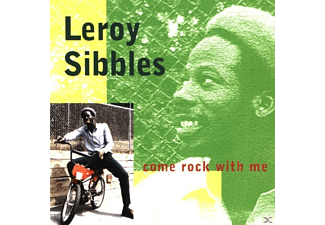 Leroy Sibbles - Come Rock With Me - (CD)