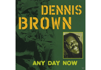 Dennis Brown - Any Day Now - (CD)
