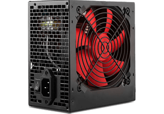 EVEREST EPS-4900B Peak-350W 3x Sata 6+4 Pin 12cm Fan Power Supply