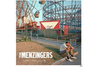 Menzingers - After The Party - (CD)