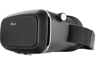 TRUST Exos Plus Virtual Reality Glasses - (21534)
