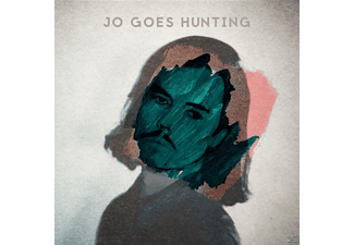 Jo Goes Hunting - Come,Future (Black Vinyl) - (Vinyl)