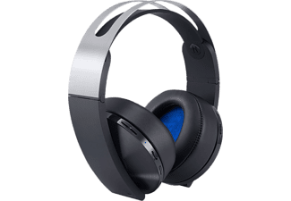 PLAYSTATION 7.1 Draadloze gaming headset Platinum (9812753)