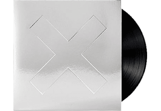 The XX - I See You (Limited Edition) (Vinyl) (Vinyl LP + CD)