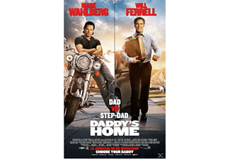 Daddy's Home - Blu-ray