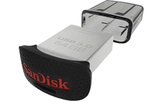 SANDISK Cruzer Fit Ultra USB 3.0 pendrive 64GB 150mb/s (173353) (SDCZ43-064G-GAM46)